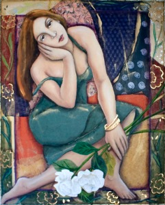 Benedictum by Susan Krieg