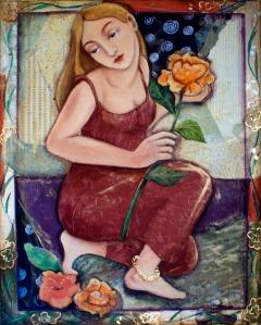 Blessings by Susan Krieg
