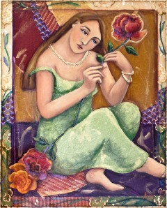 Prayer by Susan Krieg