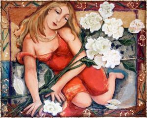 Sanctus by Susan Krieg