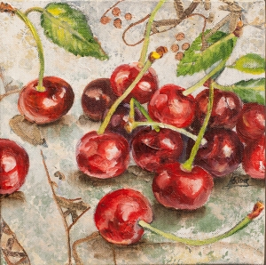 Cherries Party small